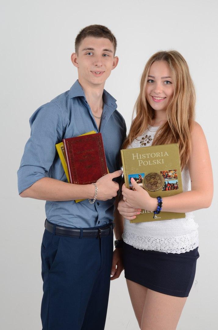Наши ученики )