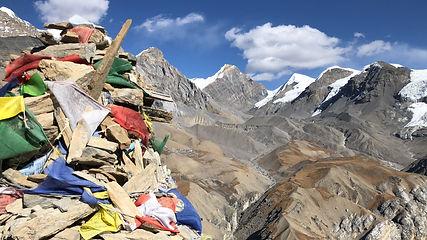 Trek es Annapurnas