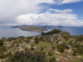 Photo Lac Titicaca