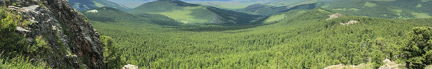 panorama tour cheva mongolie