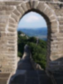 Grande muraille de Chine Jiankou