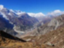 Circuit des Annapurnas