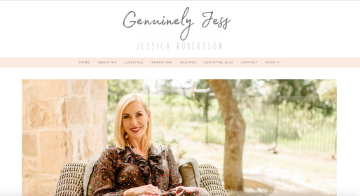 Monicas Marketing Jessica Robertson Webs