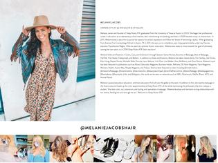 Monica's Marketing Melanie Jabos AtX Dee