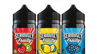 Seriously fruity by Doozy