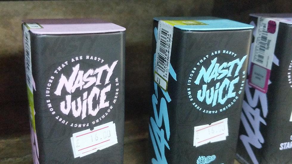 Nasty juice 50ml