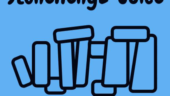 StonehengE-juice 50ml