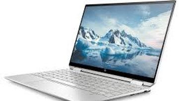 HP spectra x360 laptop