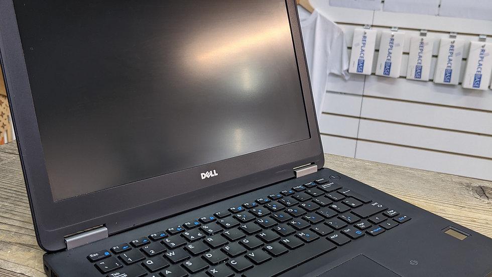 Dell latitude E7270 128gb