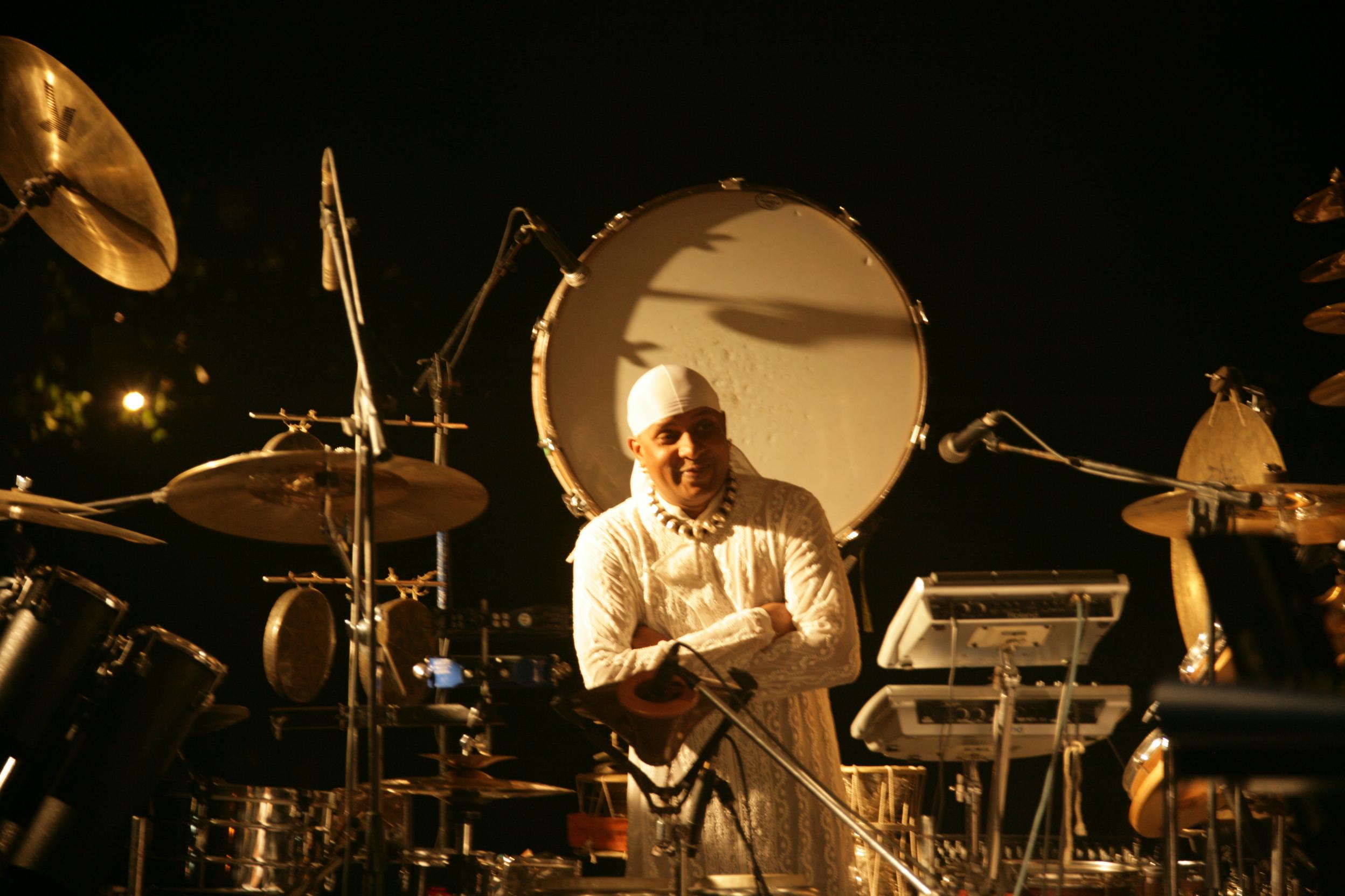 Drums Sivamani