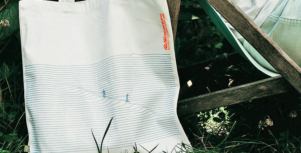 TOTE BAG SURFLINE Deluxe