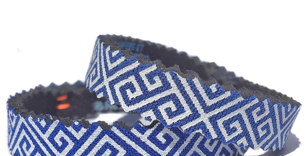 AMORGOS bleu