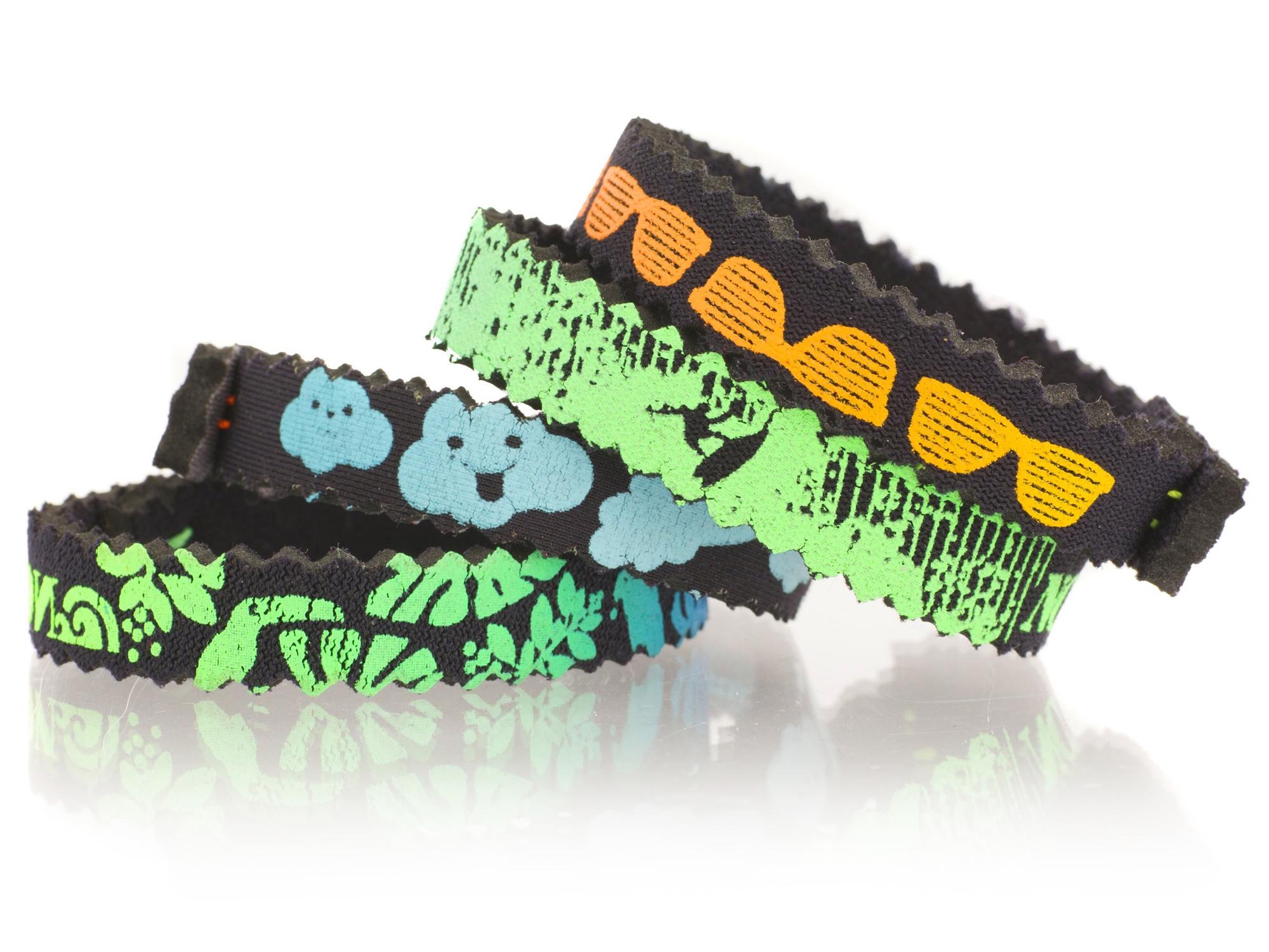 Bracelets Plage