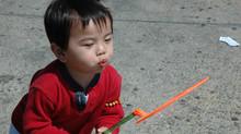 7種學前孩子一定要玩的玩具/遊戲
