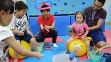 """共""""童""""成長 - Joy Sports Club"""