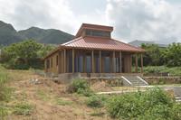 ヤマバレーの家