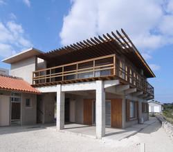 石垣島のペンション