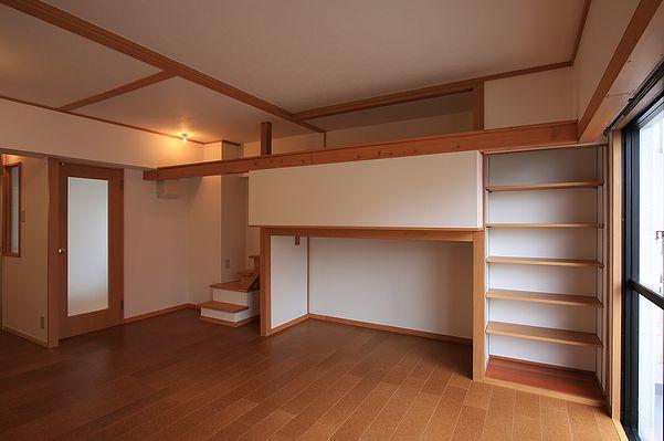 r-renovation03西小山_01