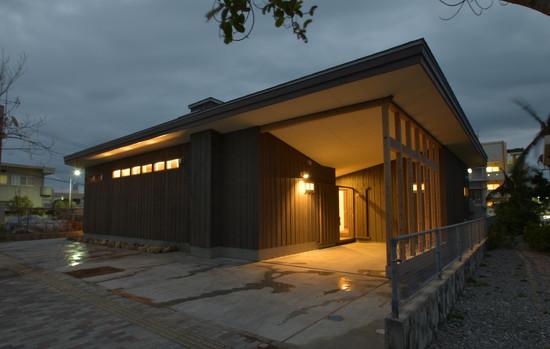 沖縄に木造住宅を造る意味