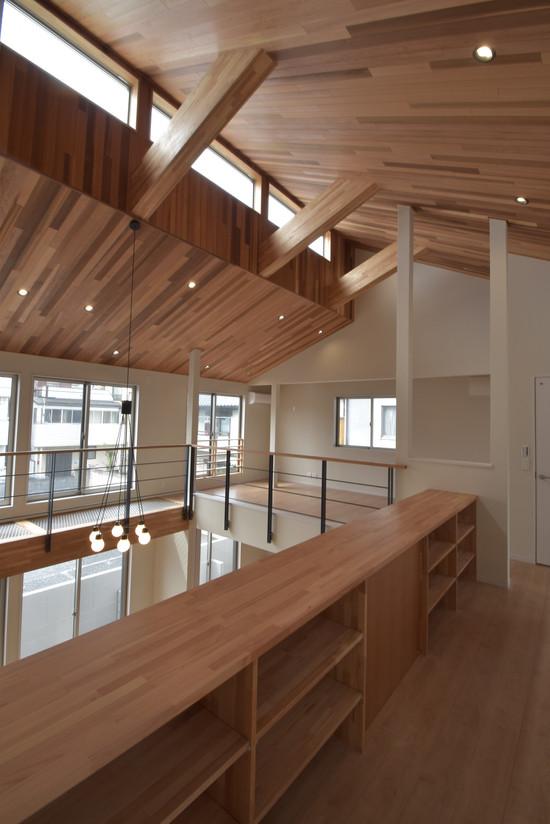 南長崎の家 完成