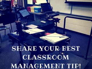 Music Teachers Share Their Best Classroom Management Tips