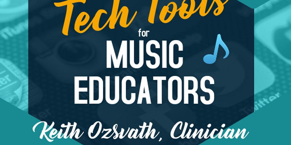 Communication Tools for Music Educators