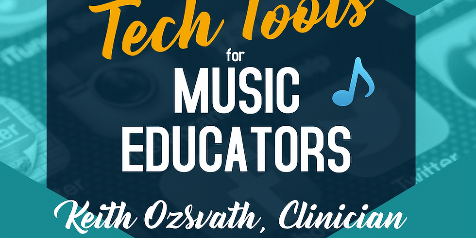 Engagement Tools for Music Educators