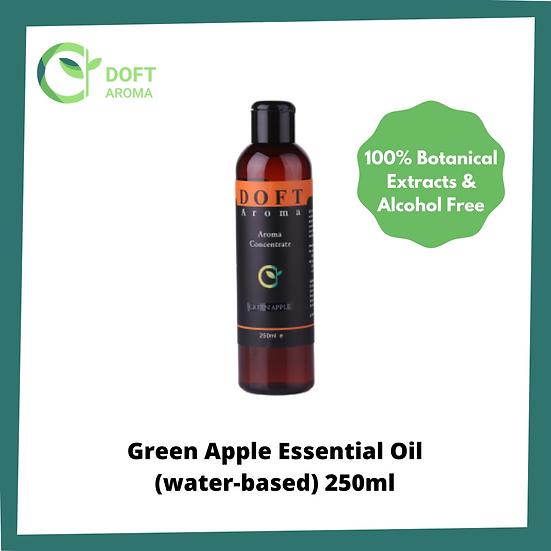Green Apple Essential Oil (water-based)