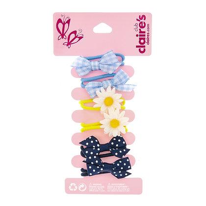 Colas - flores 6U (58498)