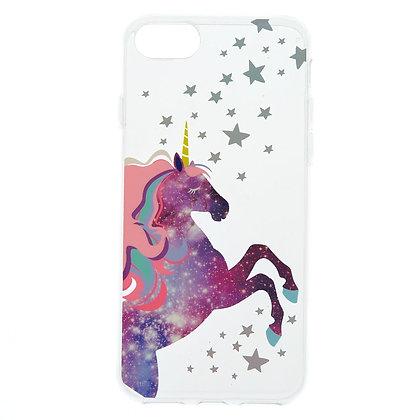 Cobertor - unicornio IP 6/7/8 (07560)