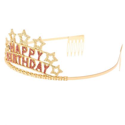 Tiara - feliz cumpleaños (92968)