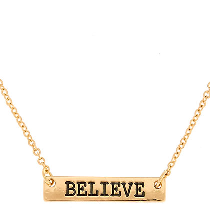 Collar - barra belive (67684)
