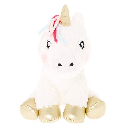 Peluche de unicornio (92834)