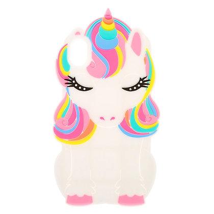 Cobertor - unicornio IP XR (98269)