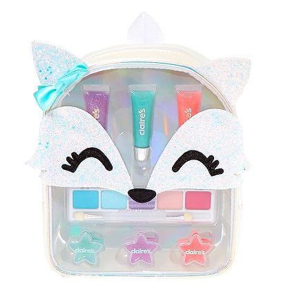 Set de maquillaje - zorro (58303)