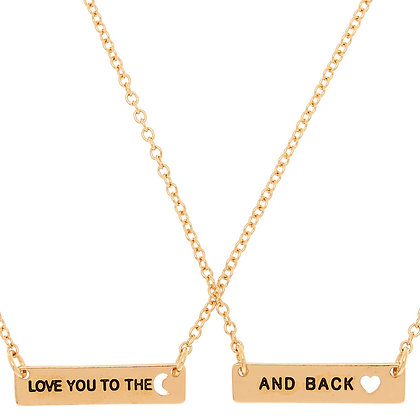 Collares BFF (46078)