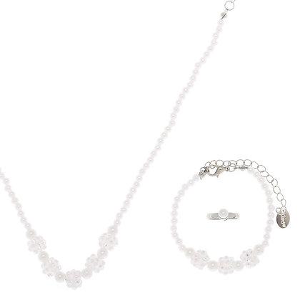 Set de perlas 3U (34698)
