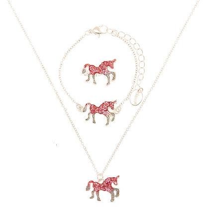 Set de unicornios (61104)