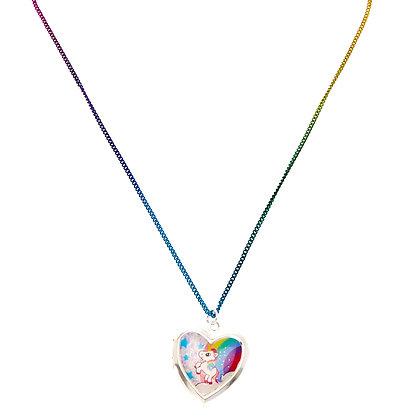Collar - unicornio (76929)