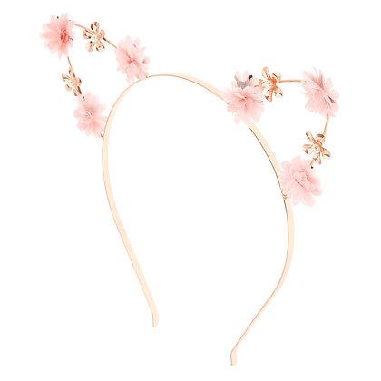 Diadema - flores (57427)