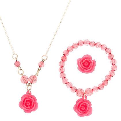 Set de rosas 3U (17231)