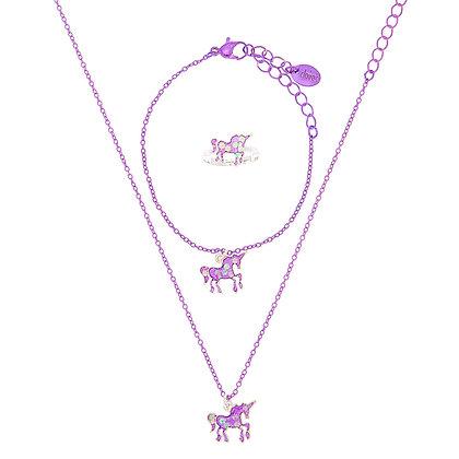Set de unicornios (67646)