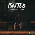 "DeAnthony Yonko Releases Debut Album ""Battle"""