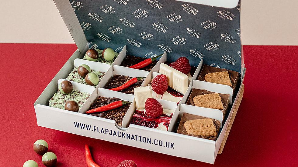 Valentines Sharing Box