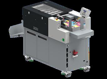 Multigraf CPC 375 XPRO Anvigraf Print SL