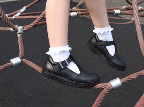 SchoolShoes.co.uk is the no.1 destination for a huge selection of school shoes of all styles and sizes, for all ages. With our unbeatable range of premium brands, you can trust us to offer each and every child with shoes they'll love.