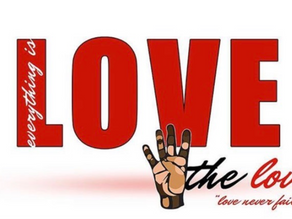 REVIEW: 4 THE LOVE