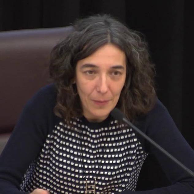Rosa Pardo. IV y crisis climática: herramientas y enfoques para preparar el territorio al cambio