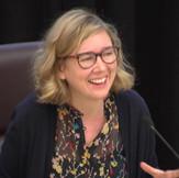 Ivana Katuric. IV y crisis climática: herramientas y enfoques para preparar el territorio al cambio
