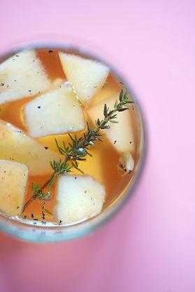 Holi Me : création de recettes naturelles, stylisme et photographie culinaire